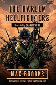 Harlem Hellfighters – Max Brooks [Kindle] [English]