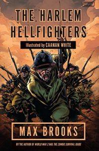 Harlem Hellfighters – Max Brooks [Kindle] [English]