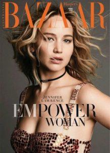 Harper's Bazaar Australia – April, 2018 [PDF]
