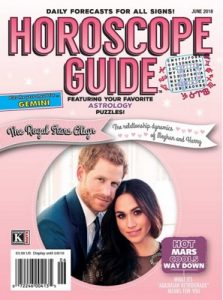 Horoscope Guide – June, 2018 [PDF]