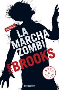 La marcha zombie – Max Brooks [ePub & Kindle]