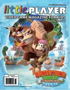 Little Player – Video Game – March 03, 2018 [PDF]