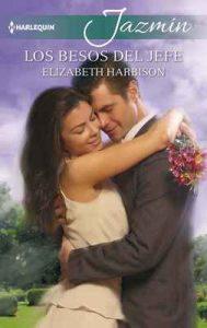 Los besos del jefe (Jazmín) – Elizabeth Harbison [ePub & Kindle]