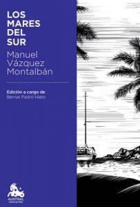 Los mares del Sur – Manuel Vázquez Montalbán [ePub & Kindle]