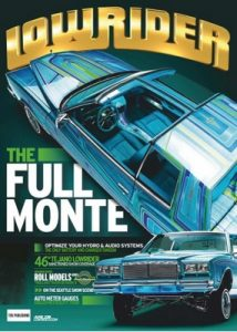 Lowrider – June, 2018 [PDF]