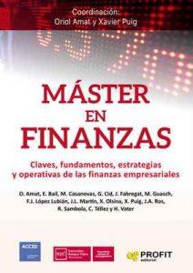 Máster en Finanzas – Oriol Amat Salas [ePub & Kindle]