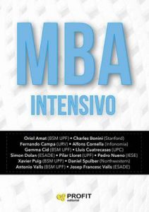 MBA Intensivo – V. A. [ePub & Kindle]