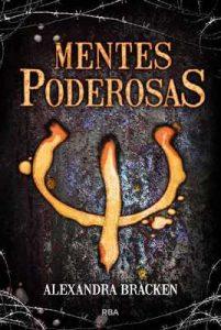 Mentes poderosas (Saga Mentes Poderosas) – Alexandra Bracken, Isabel Murillo [ePub & Kindle]