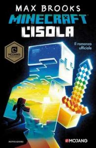 Minecraft – L'isola – Max Brooks [ePub & Kindle] [Italian]