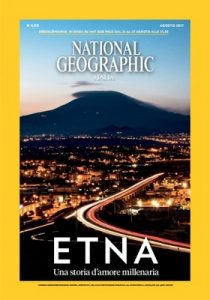 National Geographic Italia – Agosto, 2017 [PDF]