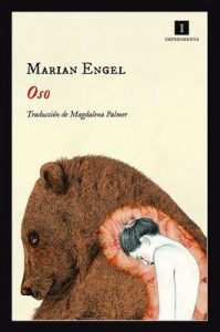 Oso (Impedimenta) – Marian Engel,‎ Magdalena Palmer [ePub & Kindle]