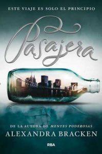 Pasajera – Alexandra Bracken, Victor Manuel Garcia de Isusi [ePub & Kindle]