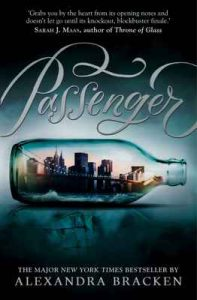 Passenger: Book 1 – Alexandra Bracken [ePub & Kindle] [English]