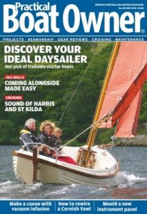 Practical Boat Owner – May, 2018 [PDF]