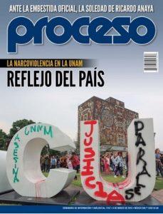 Proceso México – 4 Marzo, 2018 [PDF]