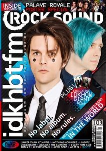 Rock Sound – May, 2018 [PDF]