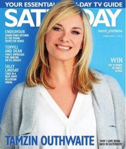 Sa-ay Magazine – 3 February, 2018 [PDF]