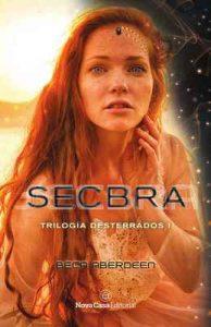 Secbra (Desterrados nº 1) – Beca Aberdeen [ePub & Kindle]