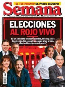 Semana Colombia – 4 Marzo, 2018 [PDF]