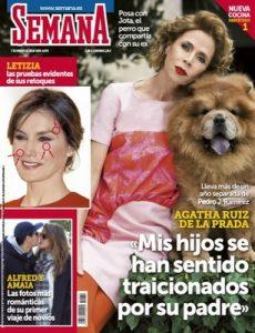 Semana España – 7 Marzo, 2018 [PDF]