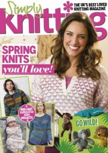 Simply Knitting – May, 2018 [PDF]