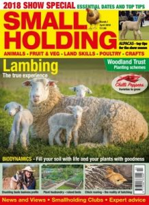 Smallholding – March-April, 2018 [PDF]