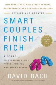 Smart Couples Finish Rich, Revised and Updated: 9 Steps to Creating a Rich Future for You and Your Partner – David Bach [ePub & Kindle] [English]
