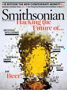 Smithsonian Magazine – April, 2018 [PDF]