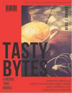 Tasty Bytes – February, 2018 [PDF]