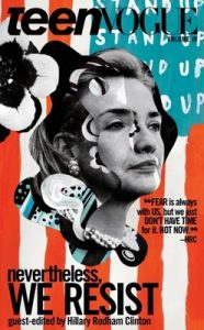 Teen Vogue – January, 2018 [PDF]