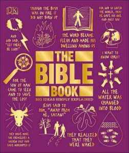 The Bible Book: Big Ideas Simply Explained – DK Publishing [ePub & Kindle] [English]