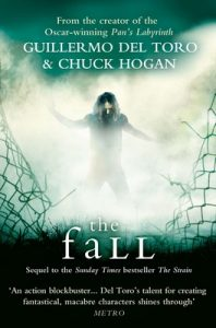 The Fall (The Strain Trilogy) – Guillermo del Toro, Chuck Hogan [ePub & Kindle] [English]