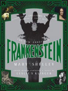 The New Annotated Frankenstein – Mary Shelley, Leslie S. Klinger [ePub & Kindle] [English]