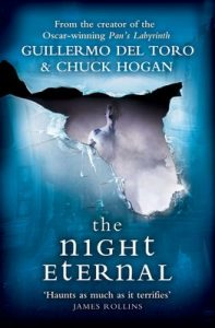 The Night Eternal (The Strain Trilogy) – Guillermo del Toro, Chuck Hogan [ePub & Kindle] [English]