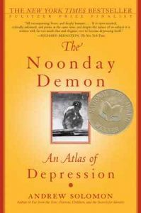 The Noonday Demon An Atlas Of Depression – Andrew Solomon [ePub & Kindle] [English]