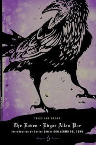 The Raven: Tales and Poems – Edgar Allan Poe, Guillermo Del Toro [ePub & Kindle] [English]