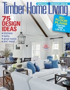 Timber Home Living – February, 2018 [PDF]
