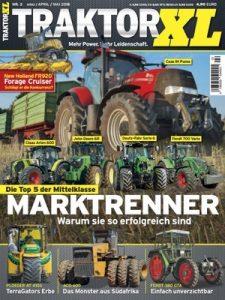 Traktor XL – Februar, 2018 [PDF]