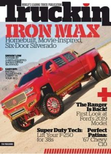 Truckin – April, 2018 [PDF]