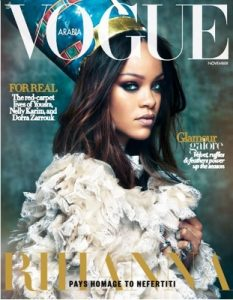 Vogue Arabia – November, 2017 [PDF]