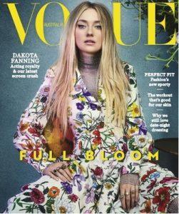 Vogue Australia – February, 2018 [PDF]