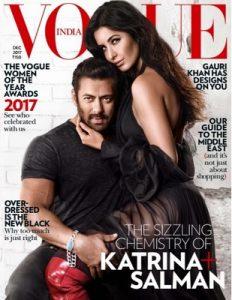 Vogue India – December, 2017 [PDF]