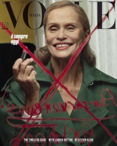 Vogue Italia – Ottobre, 2017 [PDF]