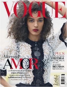 Vogue Latin America – July, 2017 [PDF]