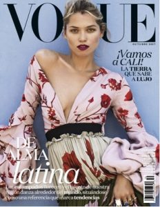 Vogue Latinoamérica – Novembre, 2017 [PDF]
