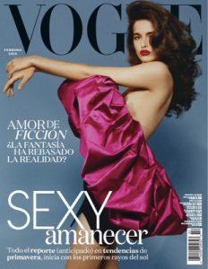 Vogue Latinoamerica – Febrero, 2018 [PDF]