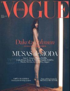 Vogue Spain – Julie, 2017 [PDF]