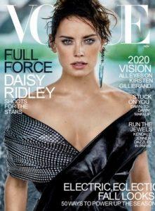 Vogue USA – November, 2017 [PDF]