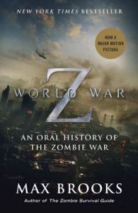 World War Z: An Oral History of the Zombie War – Max Brooks [ePub & Kindle] [English]