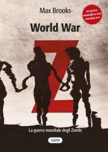 World War Z – Max Brooks [ePub & Kindle] [Italian]